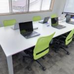 パソコン教室 レッスルーム