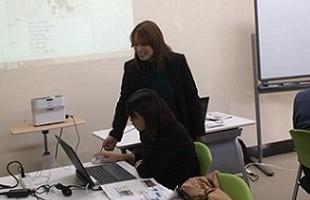 パソコン教室のイメージ